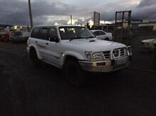 Nissan patrol 7 seater Brighton Brighton Area Preview