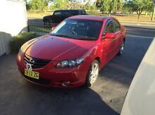 Mazda 3 sp23 luxury model Penrith Penrith Area Preview