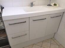 Bathroom vanity and fittings Mosman Mosman Area Preview