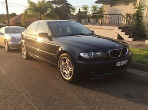 BMW 318i Sport Ryde Ryde Area Preview