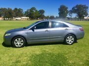 Toyota Camry Altise Australind Harvey Area Preview
