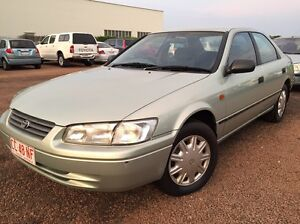 Toyota Camry AUTO. Freezing cold air. NT rego rwc. Drives well Berrimah Darwin City Preview