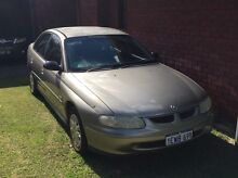 VT  Commodore 231000km Morley Bayswater Area Preview