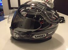 Shoei XR-1100 Medium riding helmet Cranbourne South Casey Area Preview