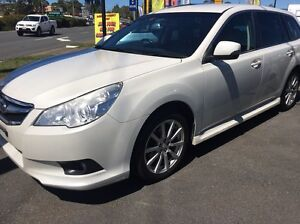 2012 AUTO SUBARU LIBERTY WAGON FROM $77 P/W Capalaba West Brisbane South East Preview