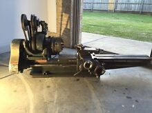 Metal lathe excellent working condition Knoxfield Knox Area Preview