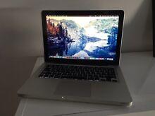 "MacBook Pro 13"" | 8GB RAM | Nvidia GeForce East Victoria Park Victoria Park Area Preview"