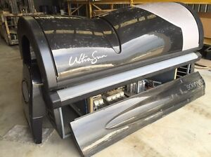 COMMERCIAL SOLARIUM SUN BEDS-URGENT SALE-MANY TO CHOOSE FROM Diggers Rest Melton Area Preview
