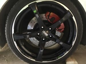 "Advanti 19"" ford rims Kadina Copper Coast Preview"