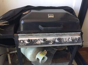 4-burners BBQ for free Bondi Beach Eastern Suburbs Preview