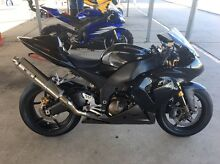 Kawasaki ZX10R ninja Mount Gravatt Brisbane South East Preview
