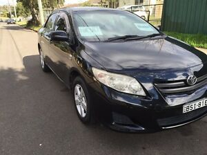 Excellent Toyota Corolla ASCENT ZRE152R (PRICED TO SELL!) Glendenning Blacktown Area Preview