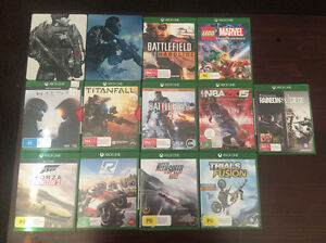 13 Xbox One games Somerton Park Holdfast Bay Preview