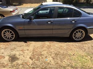 BMW 318i 2001 Tuart Hill Stirling Area Preview