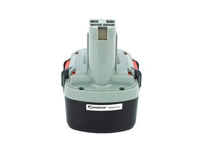 PowerSmart 1700mAh Batería para Bosch GSR 18 VE-2, 1688K-24, 23618 , 33618