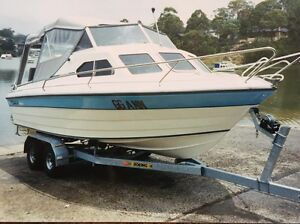 Boat Connells Point Kogarah Area Preview