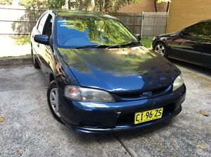 For sale is a reliable and very efficient Ford Laser. Brighton-le-sands Rockdale Area Preview