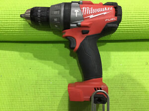MILWAUKEE FUEL Brushless Hammer Drill Driver Brunswick East Moreland Area Preview