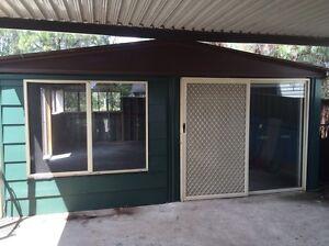 Double garage/granny flat South Penrith Penrith Area Preview