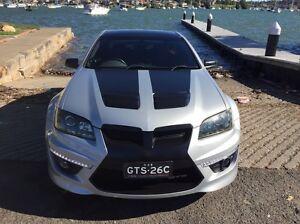HSV GTS - Uniquely Rare! Extras Included! Croydon Burwood Area Preview