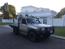 Nissan Patrol 4.2l TD Keen to sell! Dalkeith Nedlands Area Preview