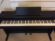Roland HP-1700 Digital Piano Como South Perth Area Preview