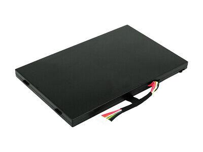 Akku für Dell Alienware M11X, M14X, PT6V8, R2, R3