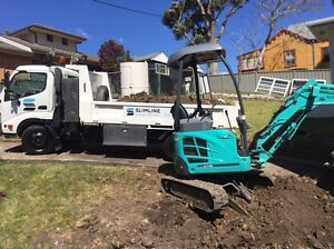 Slimline Excavations Woonona Wollongong Area Preview