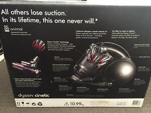 """DC54 Animal dyson Vacuum """" Brand New """" sealed box Elizabeth North Playford Area Preview"""