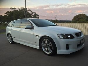 Holden SS VE Sportswagon 2009 Ararat Ararat Area Preview