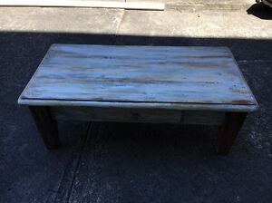 Coffee table Newport Pittwater Area Preview