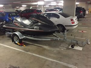 YAMAHA FZR/FZS 2012 JETSKI Hope Island Gold Coast North Preview