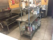 Takeaway/ restaurant for sale Adelaide CBD Adelaide City Preview