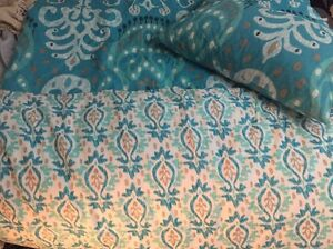 Single Doona and pillow Broome Broome City Preview