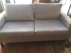 Freedom sofa bed Coogee Eastern Suburbs Preview