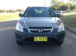 2002 Honda CR-V (4x4) 4 Speed Automatic Wagon Liverpool Liverpool Area Preview