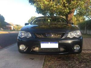 *PRICE DROP* XR6 Turbo 450rwhp - 8.7K or Swap for daily / 4x4 Como South Perth Area Preview