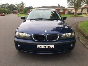 2003 BMW E46 318i Auto 11months Rego Low Kms Liverpool Liverpool Area Preview