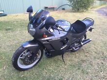 Suzuki Katana GSD600 (1987 model) St Georges Basin Shoalhaven Area Preview
