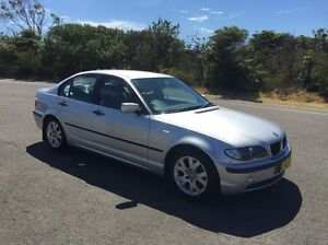2003 BMW 318i - $5,500 Balgowlah Manly Area Preview