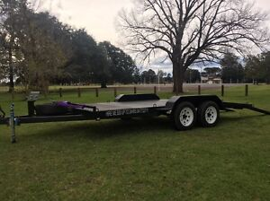 Car trailer hire $50 up to 24hrs Maitland Maitland Area Preview