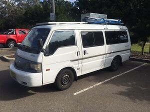 Campervan 3 seater fully equipped Maroubra Eastern Suburbs Preview