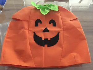 Adult pumpkin costume Clarkson Wanneroo Area Preview