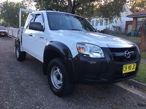 Mazda bt-50 Villawood Bankstown Area Preview