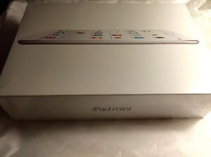iPad Mini White 16GB Perth Perth City Area Preview