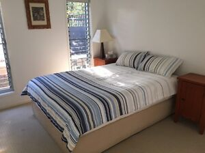 Queen Room in beach house with pool at Salt Kingscliff Tweed Heads Area Preview