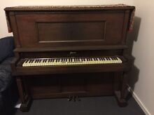 Much loved Pianola for sale Brunswick Moreland Area Preview