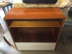 Retro Cabinet or TV Stand Toowoomba Toowoomba City Preview