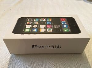 iPhone 5s - 64gb Stirling Stirling Area Preview