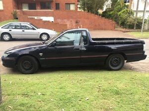 Vs Commodore S ute 1999 Auto Nelson Bay Port Stephens Area Preview